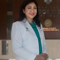 dr. Cynthia Rindang K., Sp.A