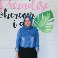 Annita Rahmawati Dewi
