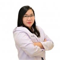 dr. Mervinna Giovanni, M.Biomed, Sp.OG