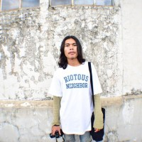 Rendy M. Muthaqin
