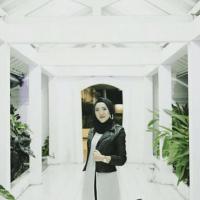 Sarrah Ulfah