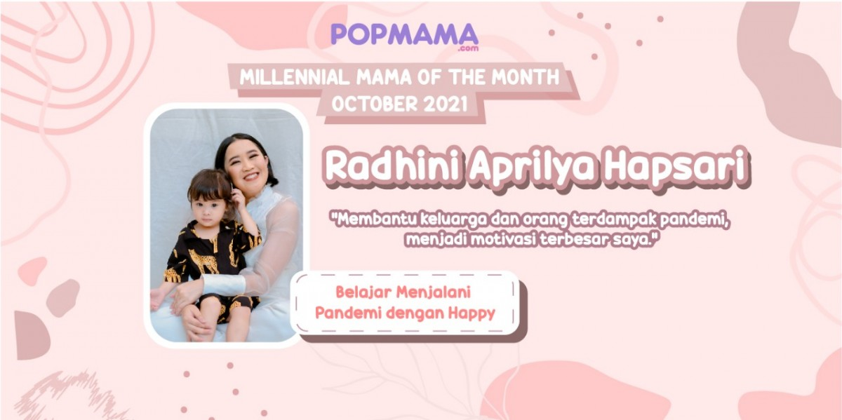 #MillenialMama of the Month