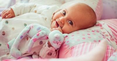 Berdampak Serius, Ketahui Bahaya Defisiensi Biotinidase pada Bayi