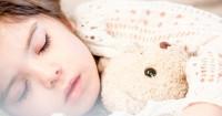 4. Penuhi kebutuhan tidur anak