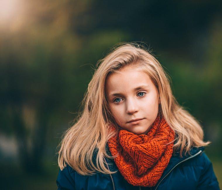 Bukan Iseng, Anak Suka Mencabut Rambut Mungkin Bermasalah Jiwanya