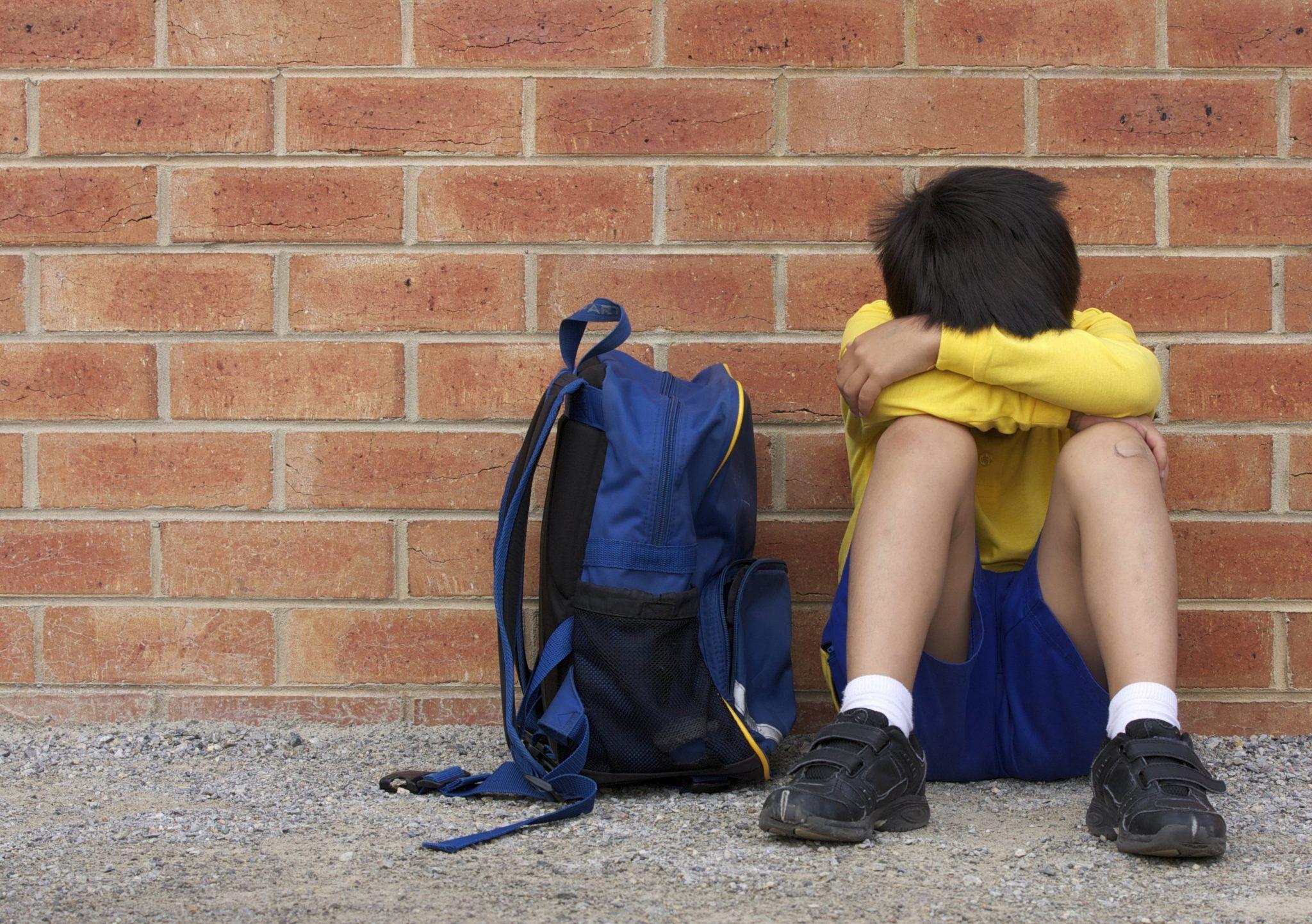 3. Mengatasi segera trauma jadi korban bullying
