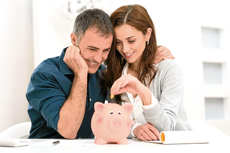 1. Persiapkan mental finansial