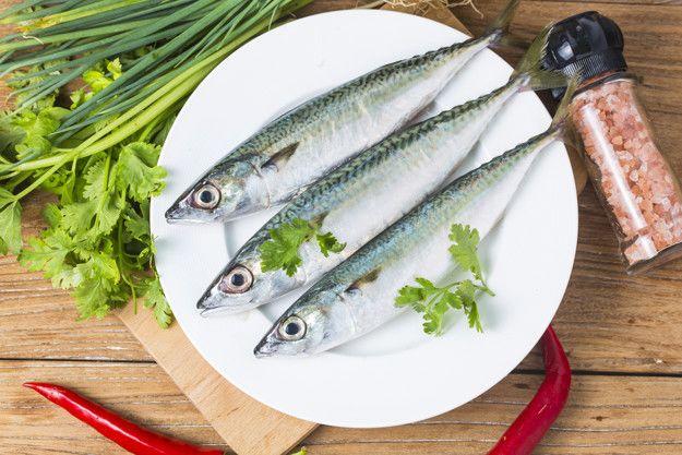 Apakah Ikan Sarden Tinggi Merkuri