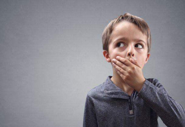 Mengapa Anak Berbohong Ini 5 Alasannya