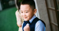 Penting Bagaimana Membedakan Anak Percaya Diri atau Sok Jagoan