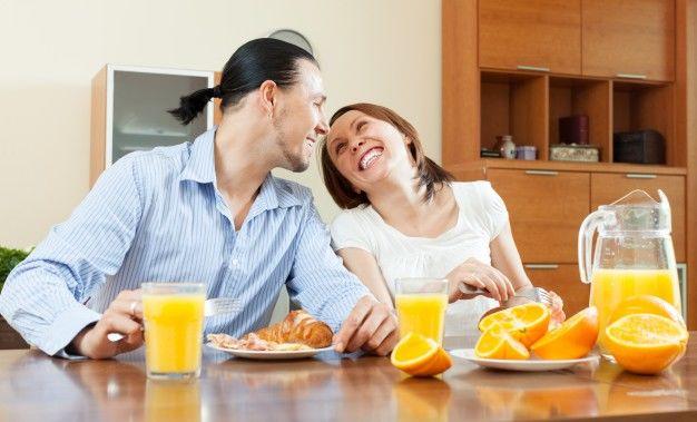 5. Perbanyak asupan makanan mengandung vitamin C