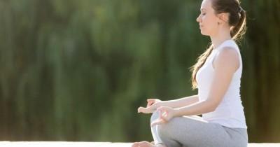 Meditasi Jadi Jawaban Kamu Sering Overthinking