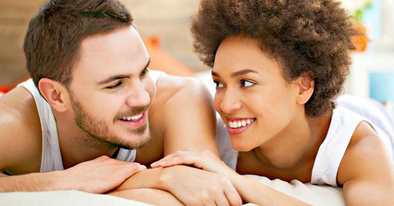 3. Menghidupkan kembali gairah cinta