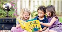 Simak 5 Cara Membantu Anak Bisa Cepat Membaca