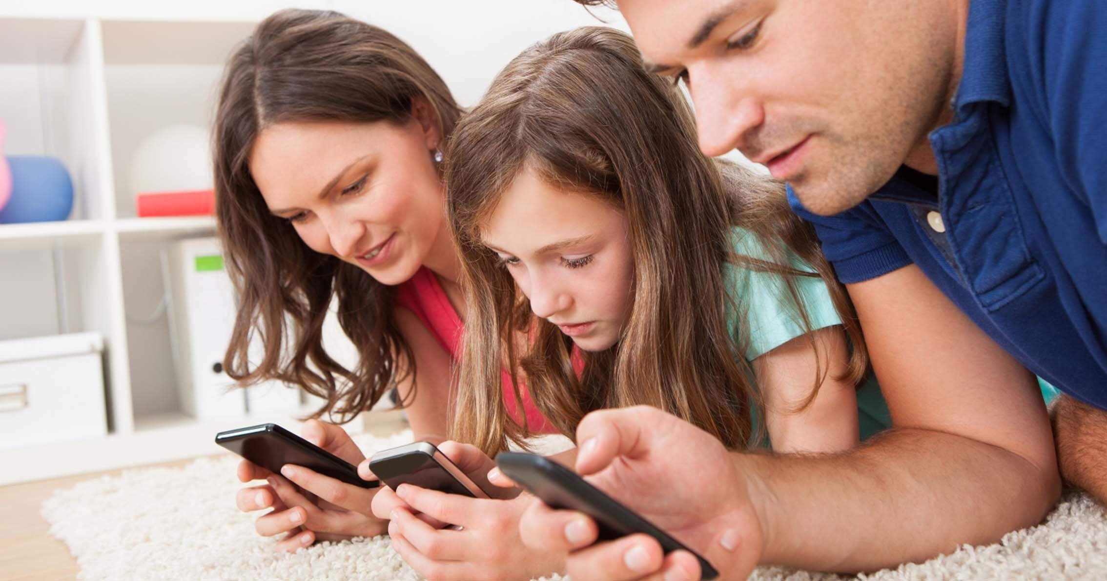 3. Tegaskan peraturan mengenai penggunaan gadget