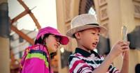 Kapan Waktu Pas Membelikan Anak Smartphone