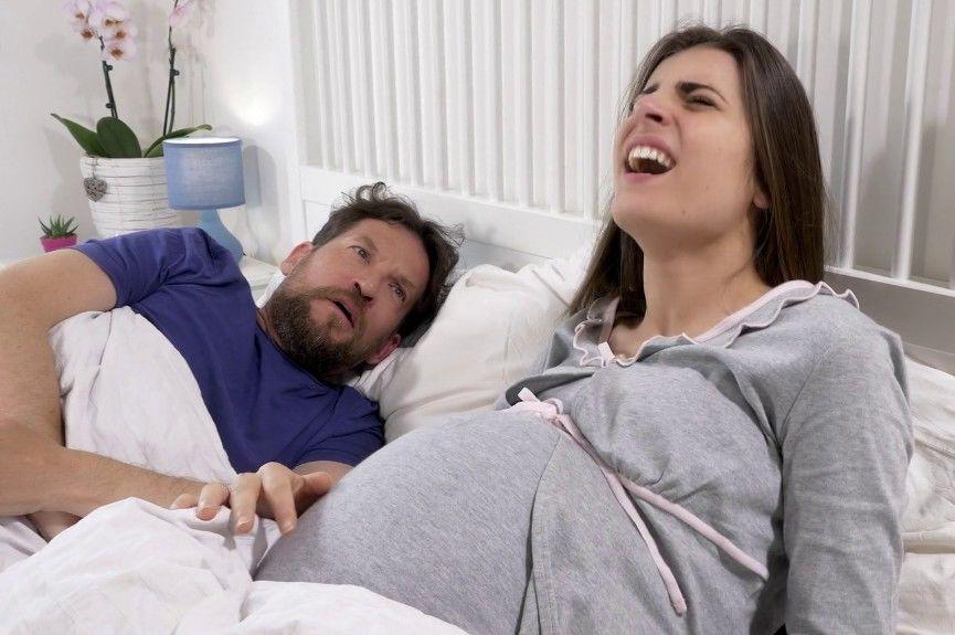3. Mengetahui Tanda-Tanda Istri Akan Melahirkan