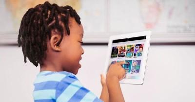 Ada, 4 Manfaat Positif Buat Anak Bermain Game Gadget