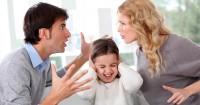 Pertimbangkan Baik-Baik, Begini Efek Perceraian Orangtua Bagi Anak