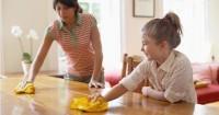 Mama, Yuk Ajarkan Anak Mengerti Penting Membersihkan Rumah