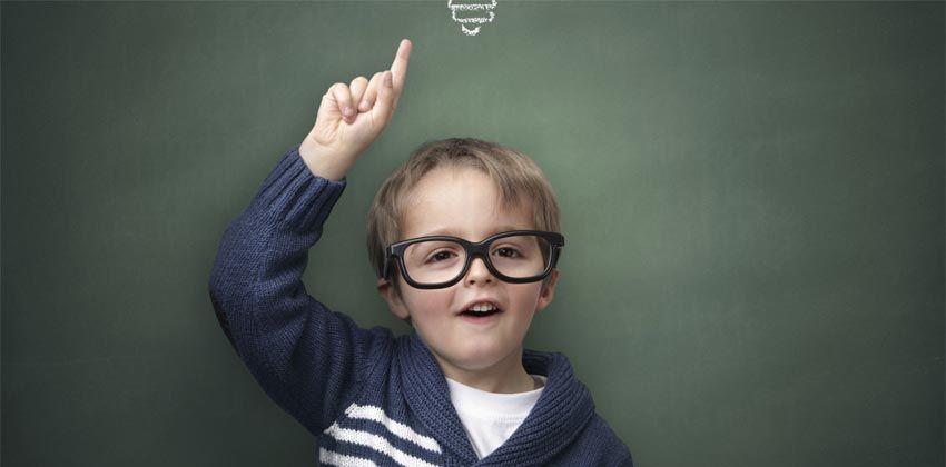 Apakah Anak Mama Memiliki Kecerdasan Logis Matematis Ini Tandanya