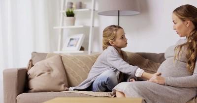 Begini Penjelasan Tentang Penting Dukungan Keluarga Ibu Hamil