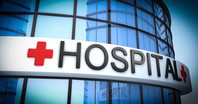 4. Lokasi dekat rumah sakit