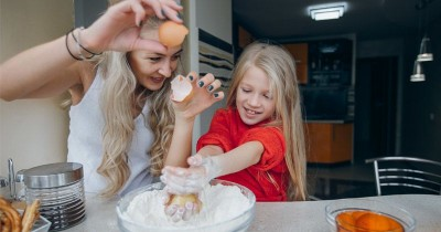 Buat Sendiri Yuk, Frozen Food Berbahan Ayam, Si Kecil Pasti Suka