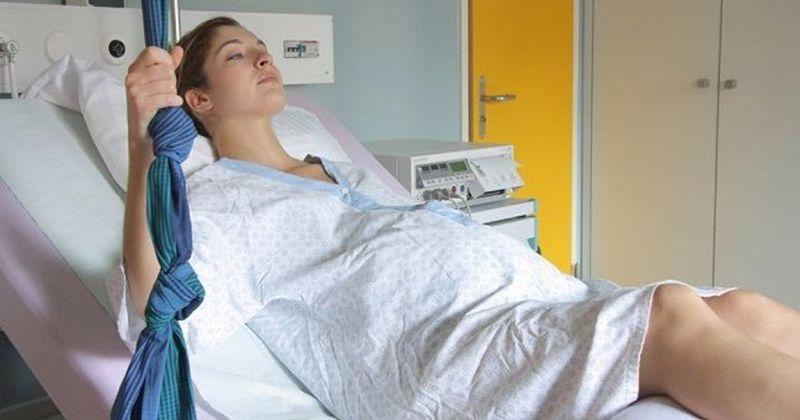 3. Menjaga perineum tetap hangat