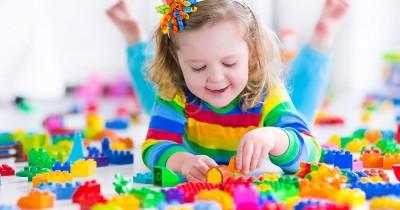 5 Jenis Mainan Edukasi untuk Anak 2 Tahun Beserta Manfaatnya