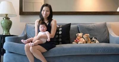 Hebat! Perempuan Ini Berjuang Melawan Kanker Saat Mengandung