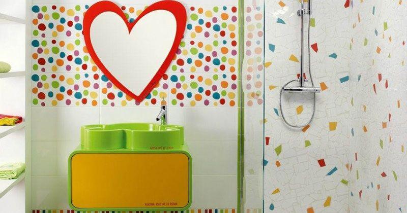 9. Furniture ramah anak