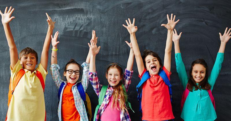 Kenali 4 Tipe Kepribadian Anak serta Metode Pengajaran Tepat