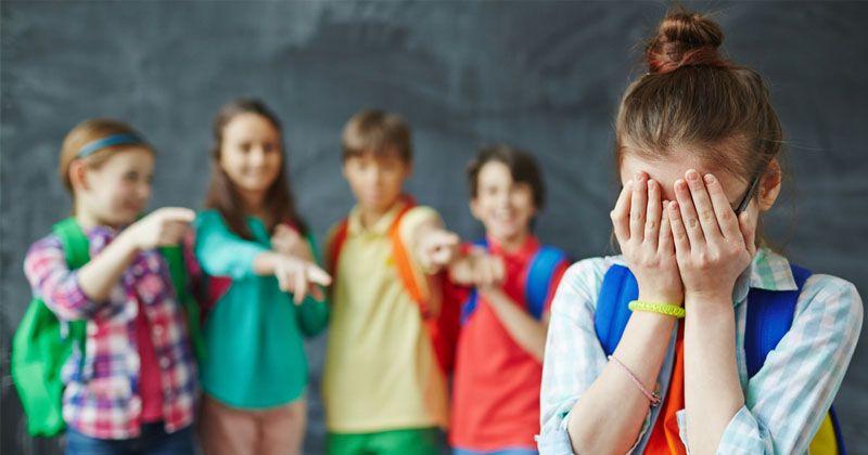 6. Berpotensi menjadi pelaku atau korban bullying