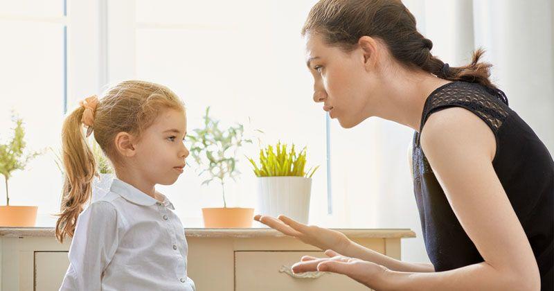 6 Dampak Negatif Sering Membentak Anak