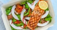 Bisa Cegah Depresi, Ini 5 Manfaat Salmon Ibu Menyusui