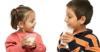 5 Sumber Gizi Anak Usia Sekolah yang Harus Terpenuhi
