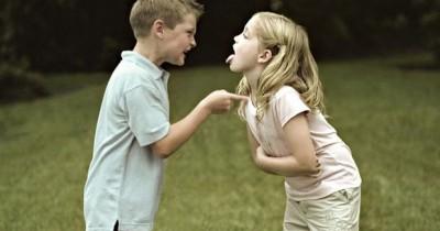 Anak Bertengkar Teman, Perlukah Mama Ikut Campur