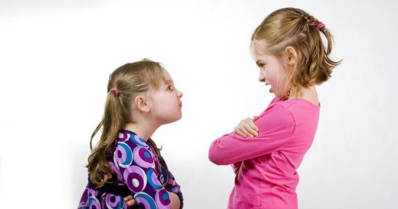 3. Tanda-tanda anak menjadi agresif