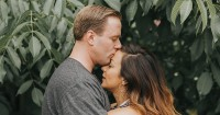 Tetap Romantis Pasangan Saat Sedang Hamil