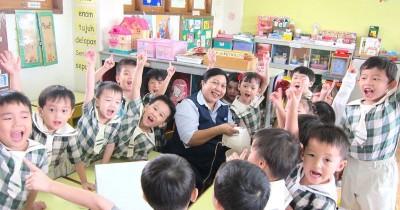 8 Kiat Cermat Memilih Sekolah TK Terbaik untuk Si Kecil