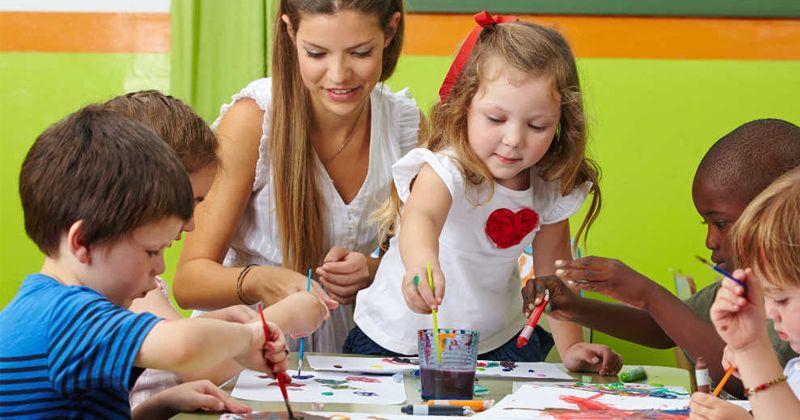 4 Hal Harus Dipertimbangkan Saat Memilih Tempat Penitipan Anak