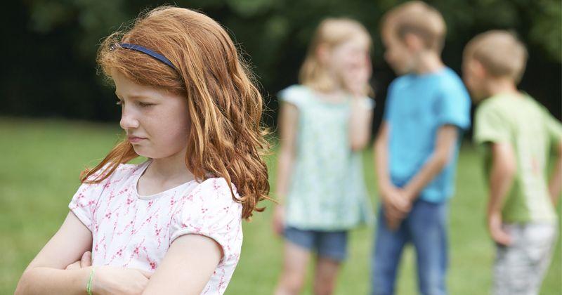 5 Langkah Tepat Mencegah Bullying, Mama Wajib Tahu
