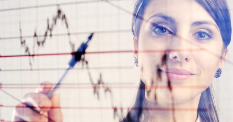 4. Investasi emas teknik Forex trading
