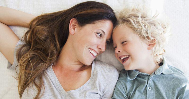 5 Cara Sederhana Quality Time Bersama Balita Mama