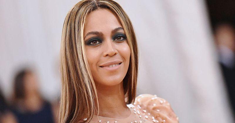2. Beyonce Knowles