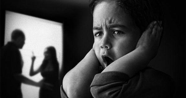 3. Beberapa hal menyebabkan stress pasca trauma atau PTSD bisa berasal dari dalam luar diri manusia
