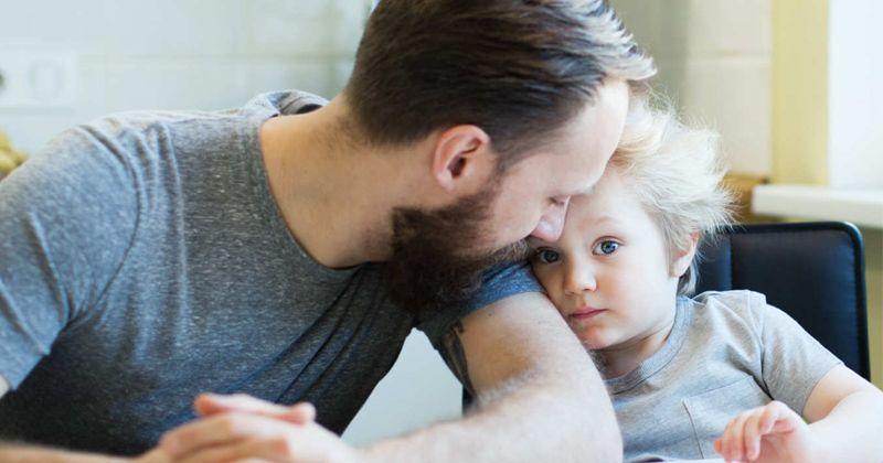 Biar Papa Mau Mengasuh si Kecil, Mama Perlu Lakukan 5 Hal Ini