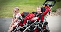 Inilah, Tips Memilih Double Stroller Tepat