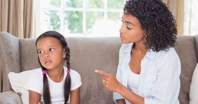 7 Langkah Jitu Menahan Marah saat Hadapi si Kecil